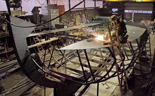 bouwproces bouwcasco